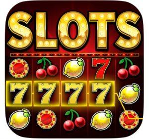 Spela slots gratis